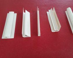 Moulures PVC-HDPE