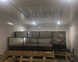 Cabane à sucre PVC